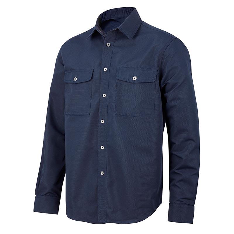 Snickers LiteWork Shirt met lange mouwen 8513-9500