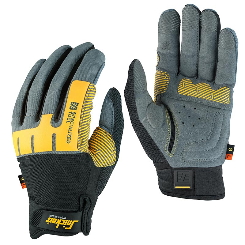 Snickers Specialized Tool Glove 9597-4804