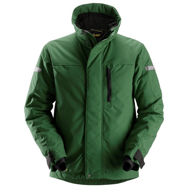 1100 forest green-black 3904