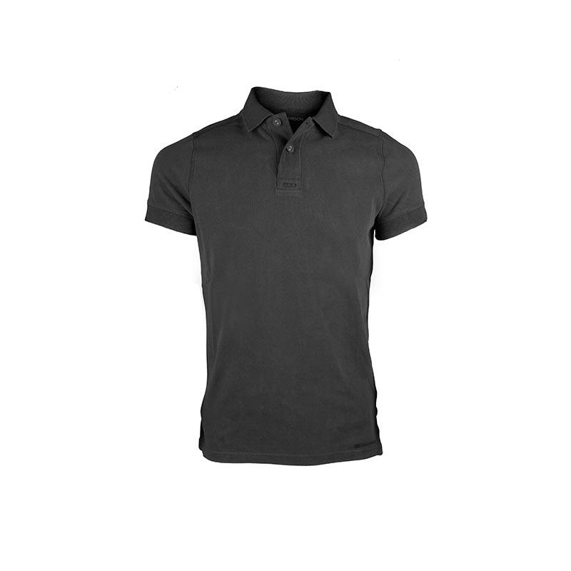 Dunderdon Polo Shirt T11 DW301143-zwart