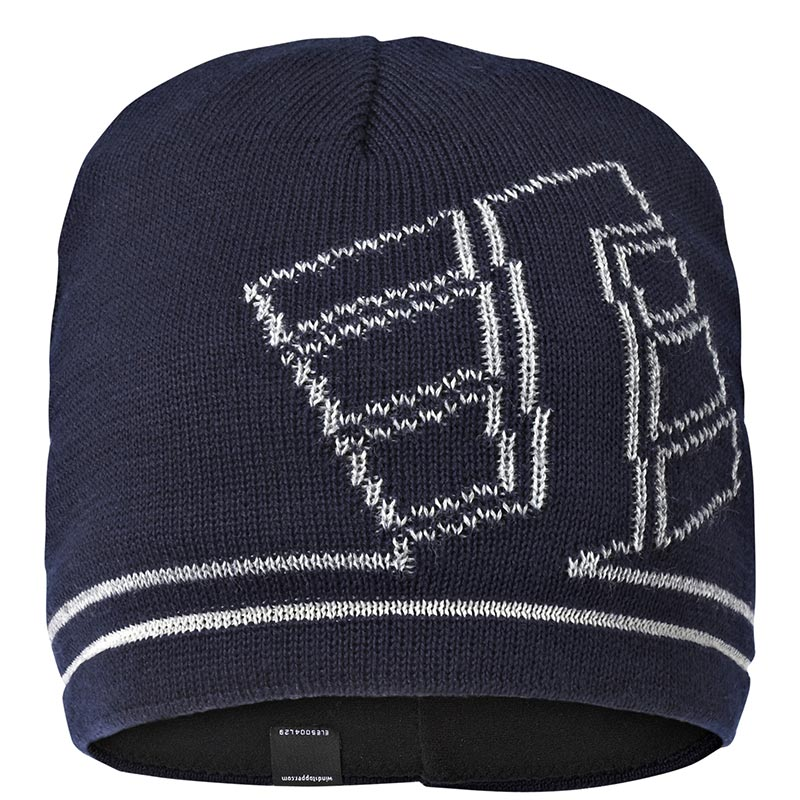 Snickers 2-Layer WINDSTOPPER Beanie 9093-9518