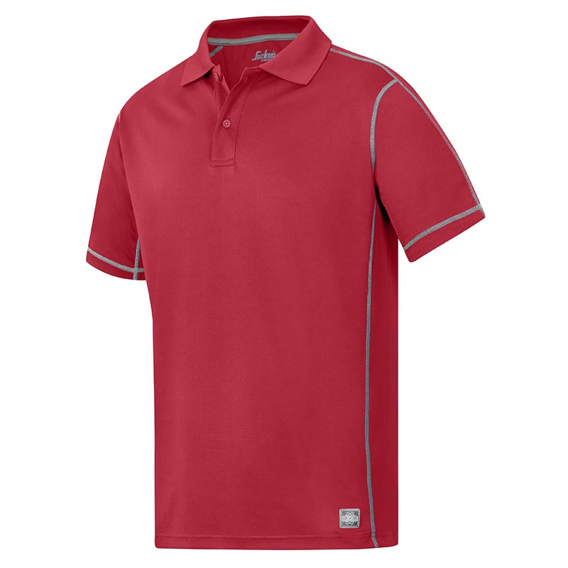 Snickers AVS Poloshirt 2711-1600