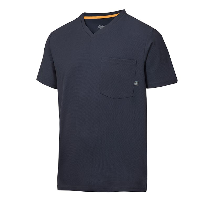 Snickers AllroundWork Technologie T-shirt 2425-9500