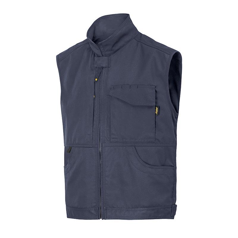 Snickers Service Vest 4373-9500