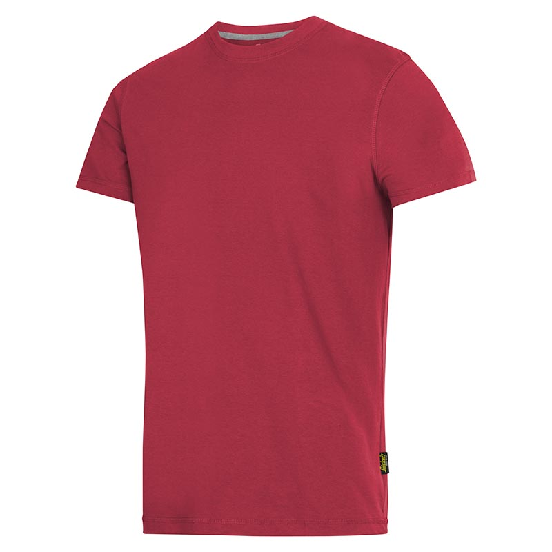 Snickers Classis T-shirt 2502-1600
