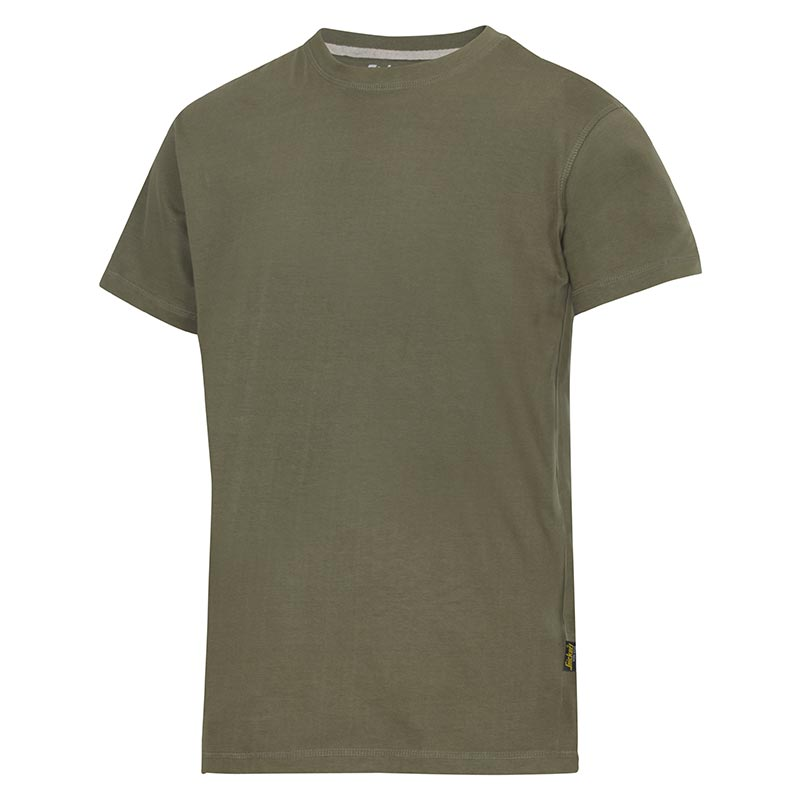 Snickers Classis T-shirt 2502-3200