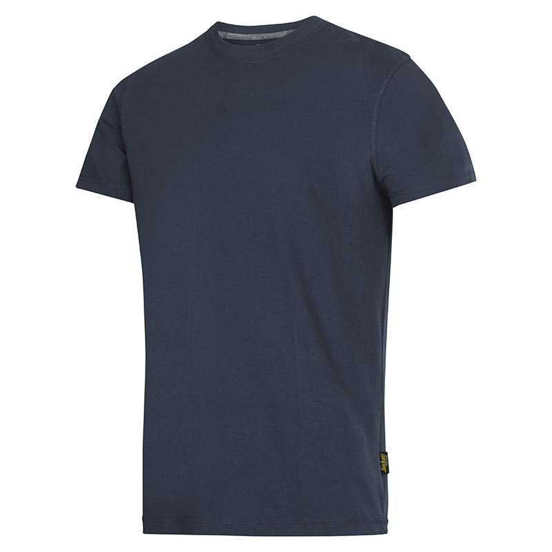 Snickers Classis T-shirt 2502-9500