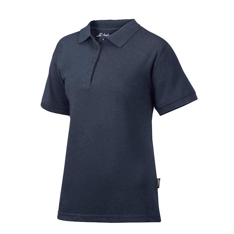 Snickers Dames Polo Shirt 2702-9500