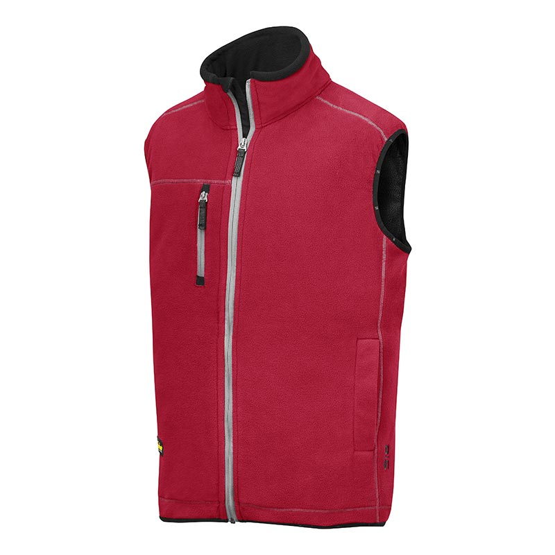 Snickers Fleece Bodywarmer 8014-1600