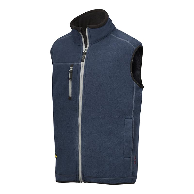 Snickers Fleece Bodywarmer 8014-9500