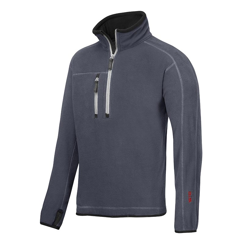 Snickers 8013 A.I.S 1/2 Zip Pullover-5800