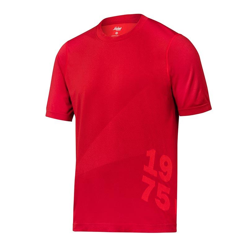 Snickers Flexiwork Technologie T-shirt 2519-1600