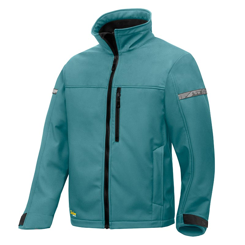 Snickers 1200 AllroundWork Softshell Jack