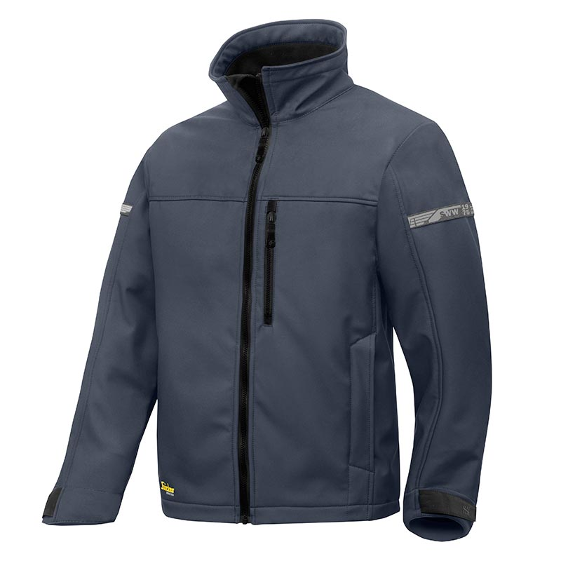 Snickers Allround Softshell Jack 1200-5804