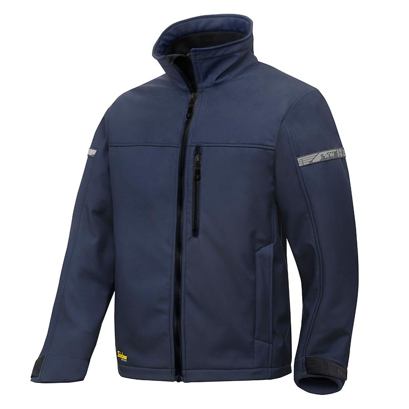 Snickers Allround Softshell Jack 1200-9504