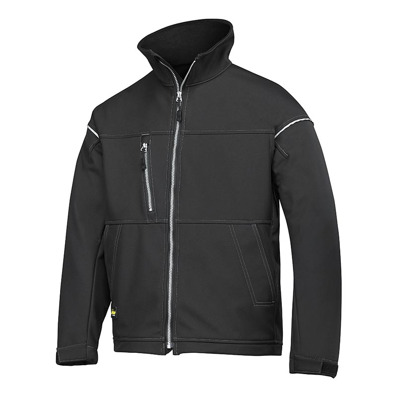 Snickers Profiling Soft Shell Jack 1211-0400