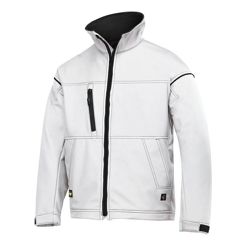 Snickers Profiling Soft Shell Jack 1211-0900
