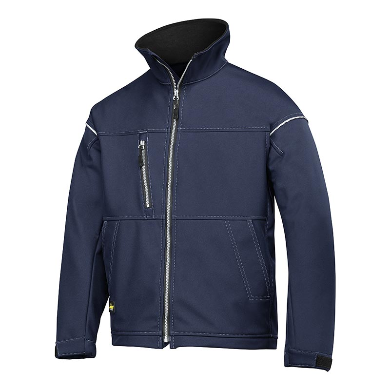 Snickers Profiling Soft Shell Jack 1211-9500