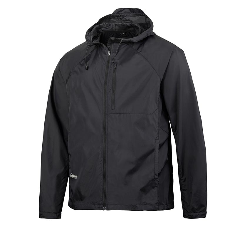 Snickers 1900 LiteWork Windbreaker Jas-0400