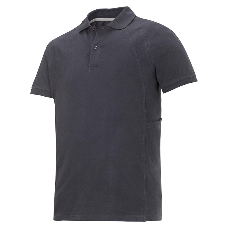 Snickers Poloshirt met Multipockets 2710-5800