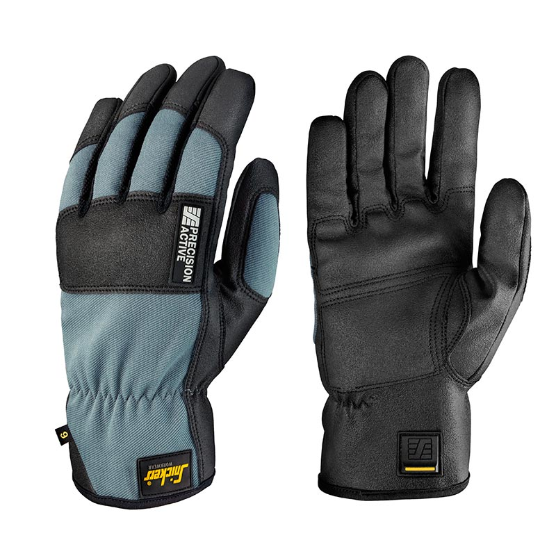 Snickers Precision Active Gloves 9582-0448
