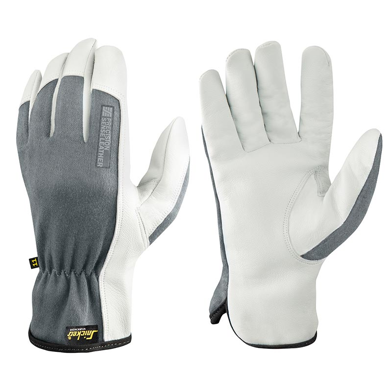 Snickers Precision Sense Leather Gloves 9565-0948