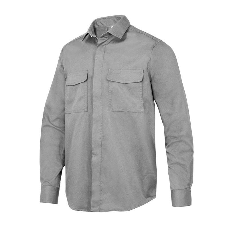 Snickers Service Shirt lange mouwen 8510-1800