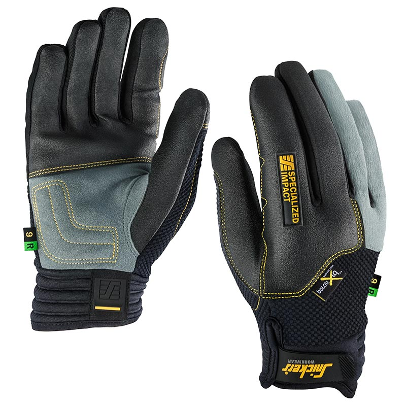 Snickers Specialized Impact Glove 9596-0448