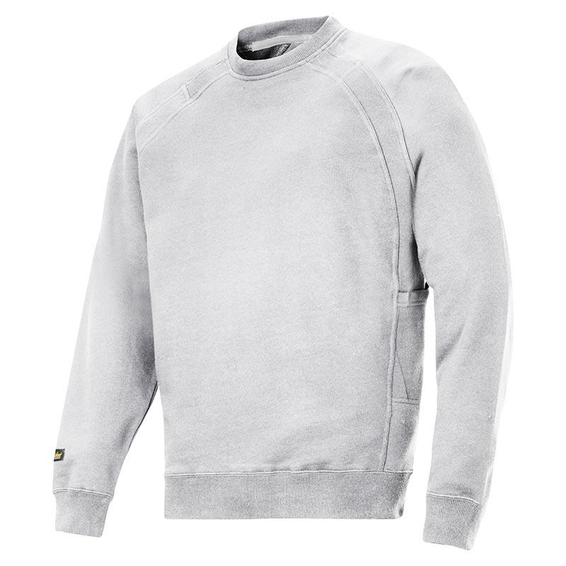 Snickers Sweatshirt MultiPockets 2812-1800