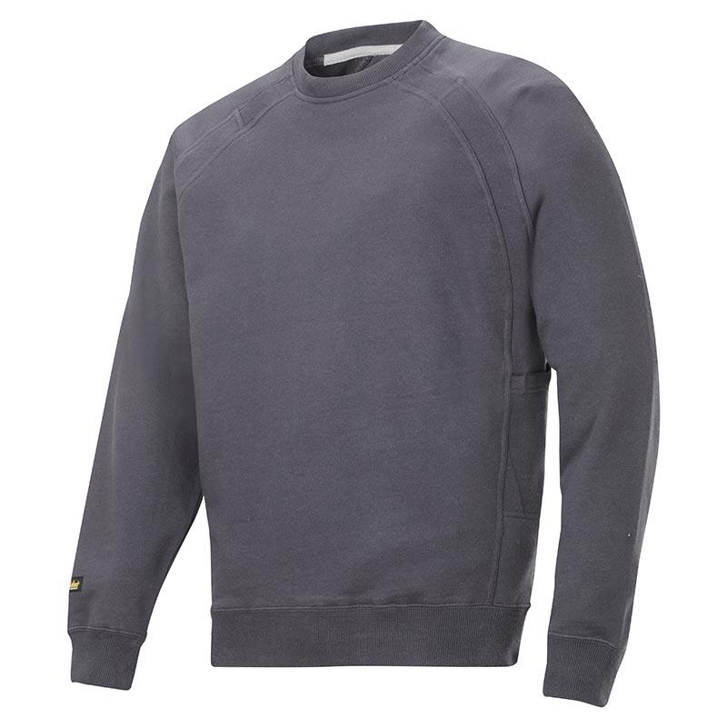 Snickers Sweatshirt MultiPockets 2812-5800