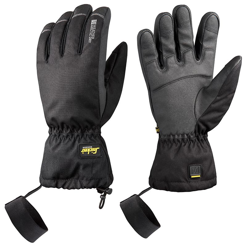 Snickers Weather Artic DryGloves 9576-0404