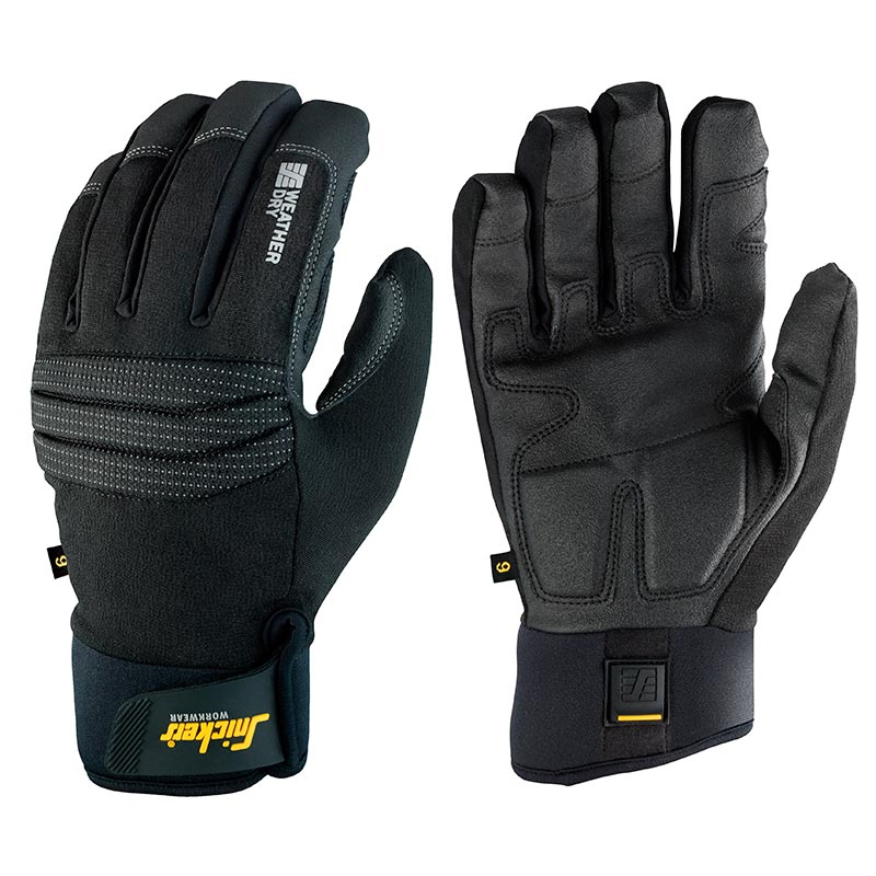 Snickers Weather DryGloves 9579-0404