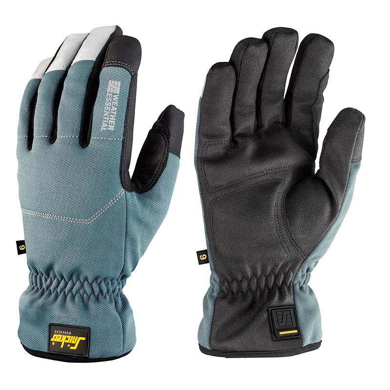 Snickers Weather Essential Gloves 9578-4804
