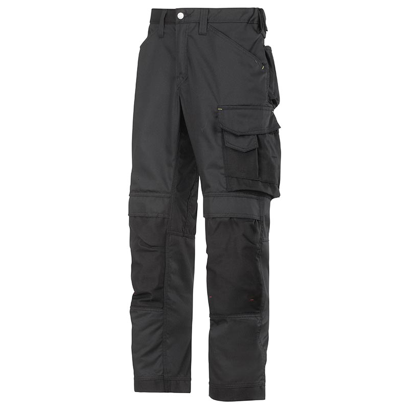 Snickers 3311 CoolTwill Broek 0404