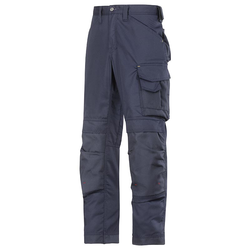 Snickers 3311 CoolTwill Broek 9595