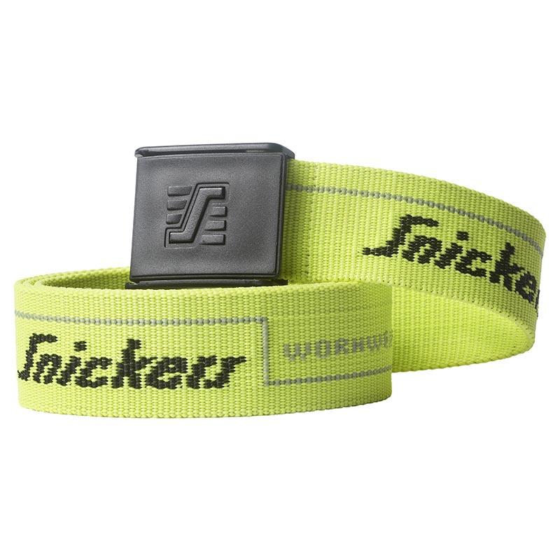 Snickers Workwear Logo Riem 9033-6600