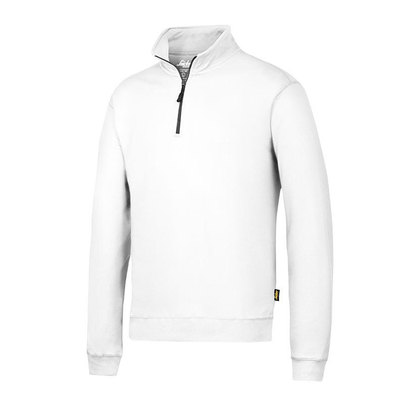 Snickers Zip Sweatshirt 2818-0900