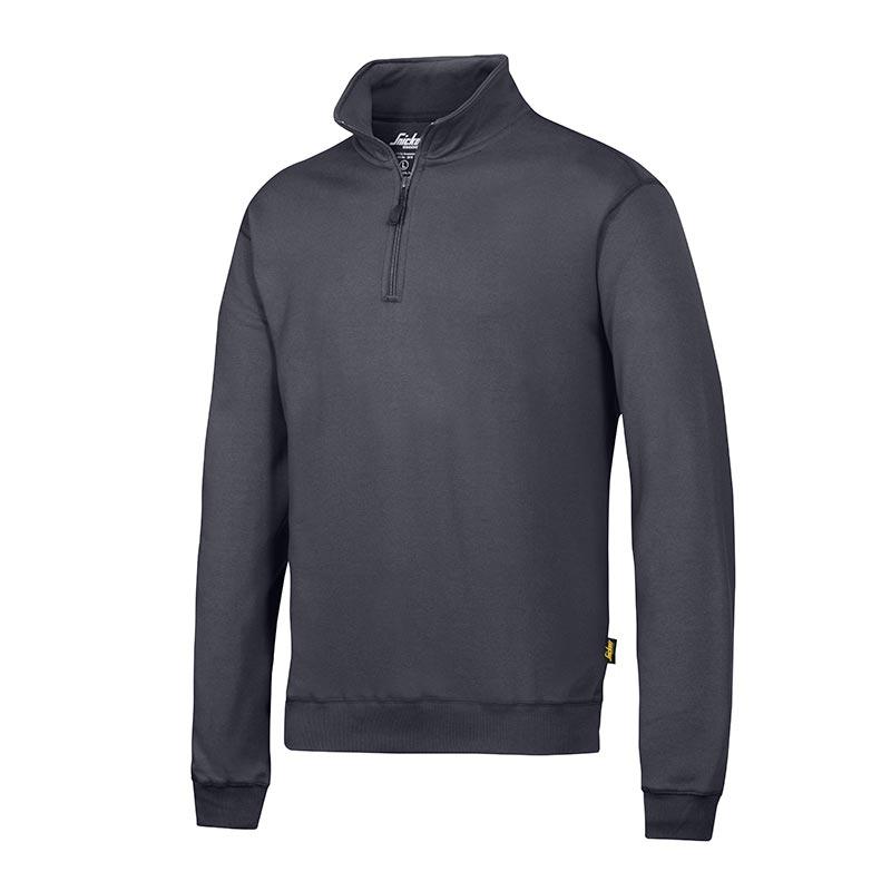 Snickers Zip Sweatshirt 2818-5800