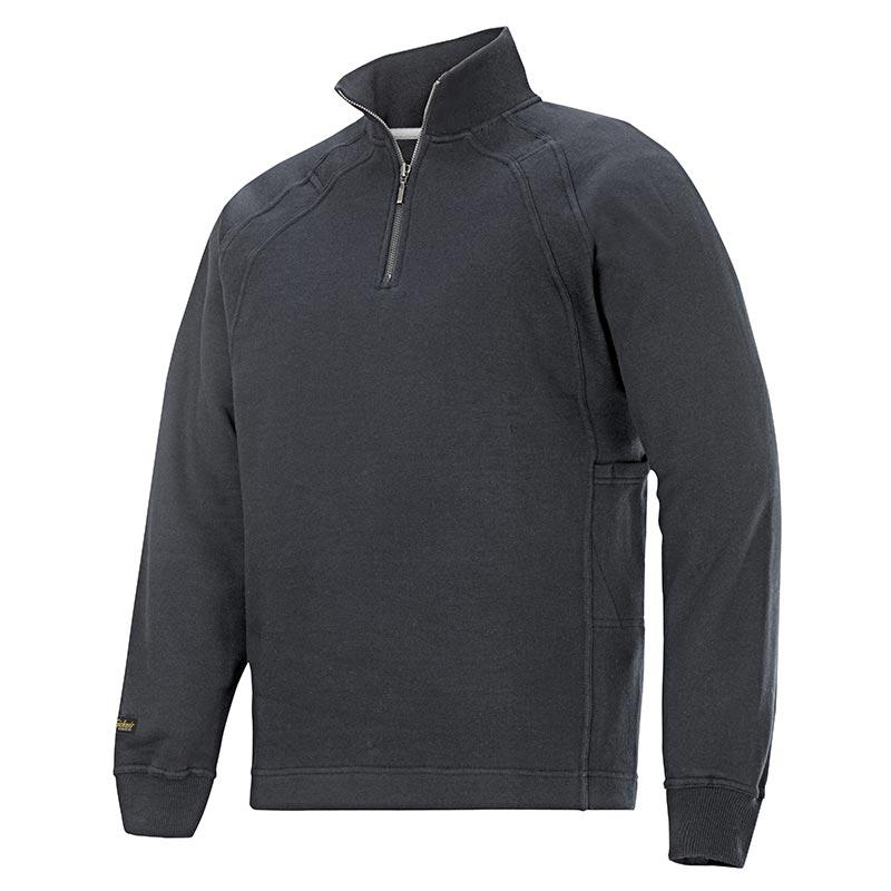 Snickers Zip Sweatshirt Multipockets 2813-5800