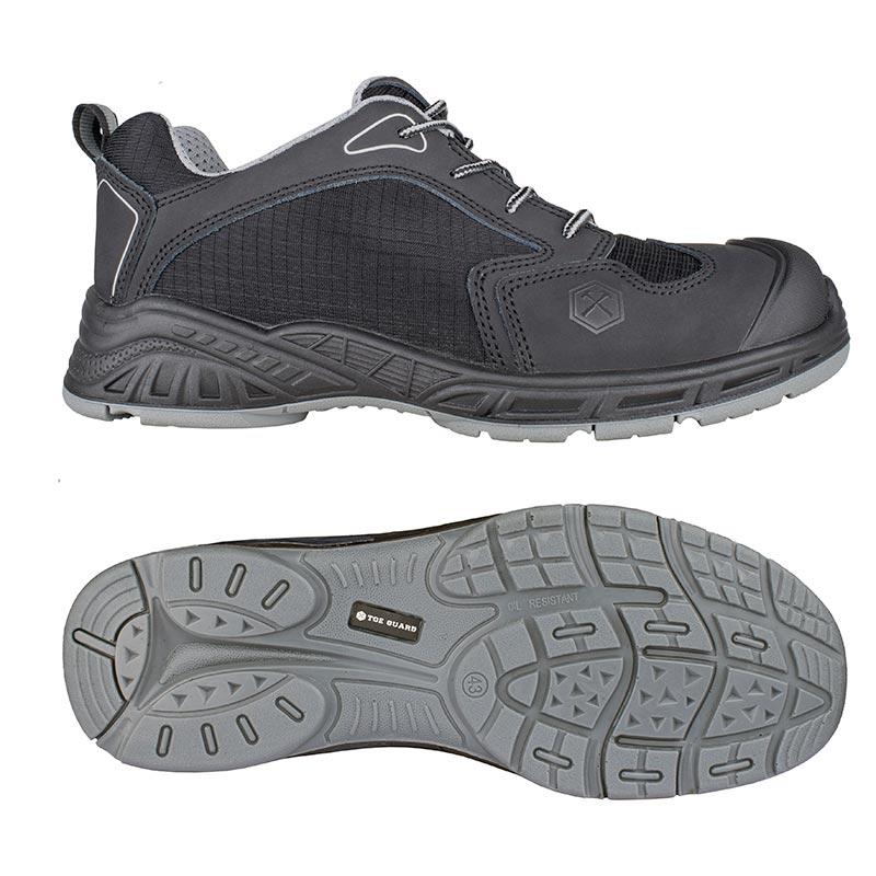 Toe Guard Runner TG80410