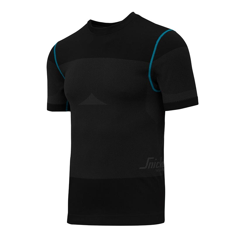 Snickers 9419 LiteWork Seamless Shirt 9419-0418