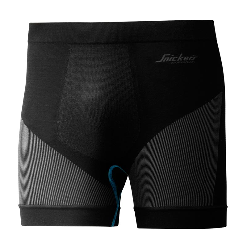 Snickers 9429 LiteWork Seamless Shorts 9429-0418