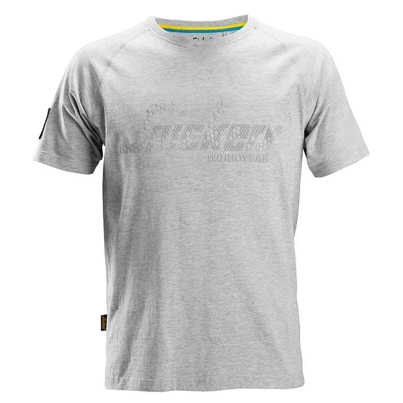 Snickers 2580 Logo T-shirt-2800