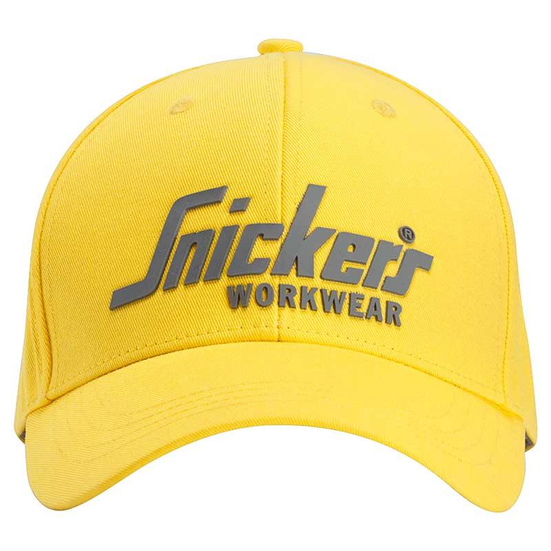 Snickers 9041 Cap met logo-0604