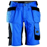snickers short 6151 treu blue