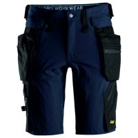Snickers Litework shorts 6108 navy