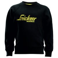 Snickers junior sweater 7509 black