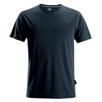 Snickers 2558 t-shirt staalgrijs